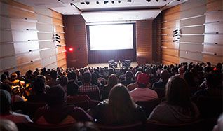 Shorts Master Class tickets at The Theatre at Ace Hotel in Los Angeles