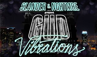Slander x NGHTMRE present: Gud Vibrations tickets at The NorVa in Norfolk