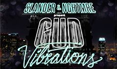 Slander & NGHTMRE present: Gud Vibrations  tickets at Rams Head Live! in Baltimore