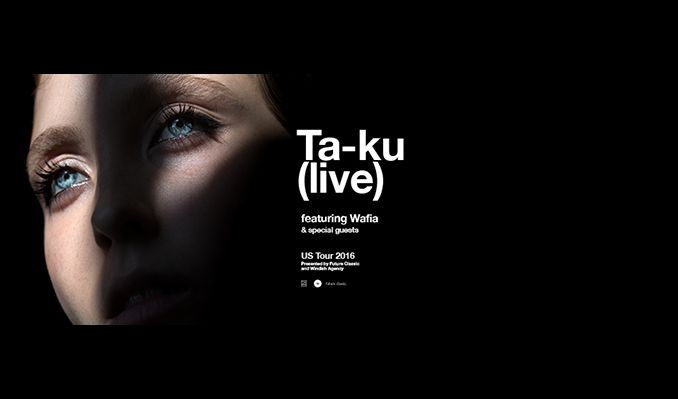 Ta-ku tickets at The Showbox in Seattle