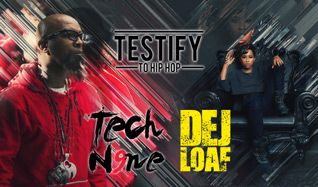 Testify to Hip Hop tickets at Microsoft Theater in Los Angeles