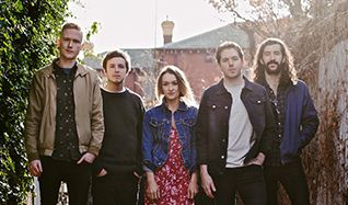 The Paper Kites tickets at El Rey Theatre in Los Angeles