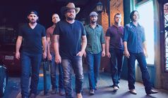The Randy Rogers Band tickets at The Showbox in Seattle