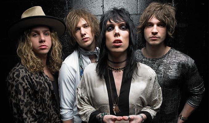 The Struts tickets at The Showbox, Seattle