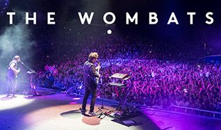 The Wombats tickets at Trees in Dallas/Ft. Worth
