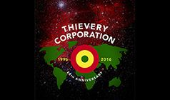 Thievery Corporation tickets at The Showbox in Seattle