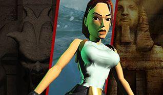 Tomb Raider - Live In Concert tickets at Eventim Apollo in London