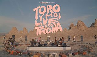Toro y Moi: Live from Trona tickets at The Theatre at Ace Hotel in Los Angeles