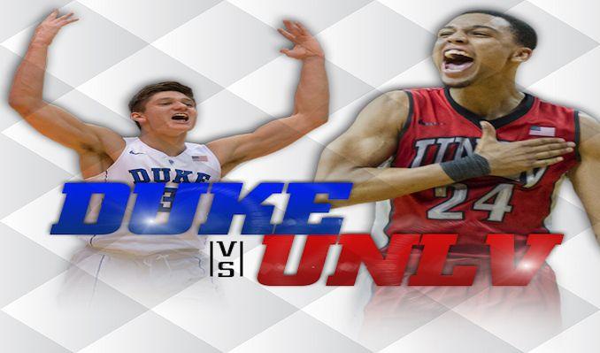 UNLV vs. Duke