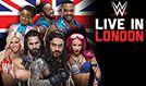 WWE Live In London tickets at The O2 in London