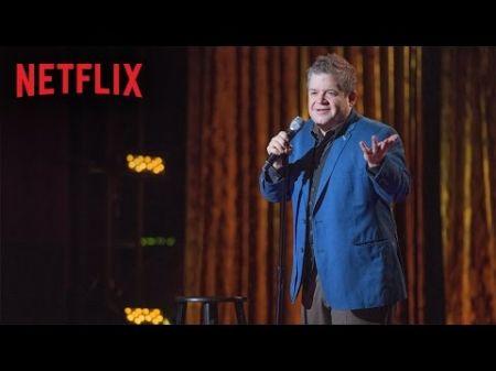 Patton Oswalt & Tracy Morgan top New York Comedy Festival lineup