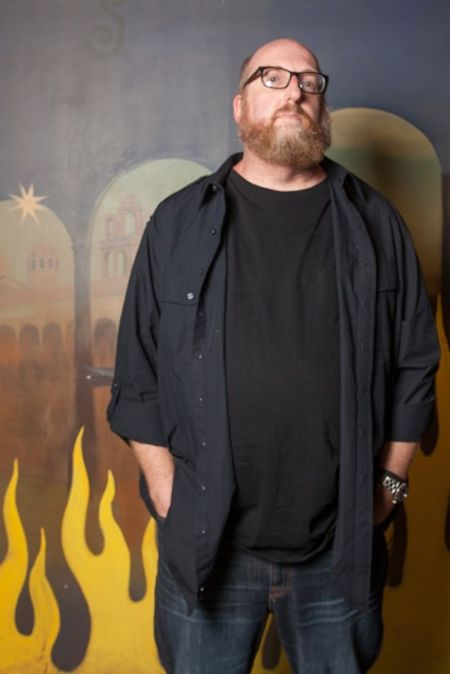 Brian Posehn's new album to drop on Audible this August