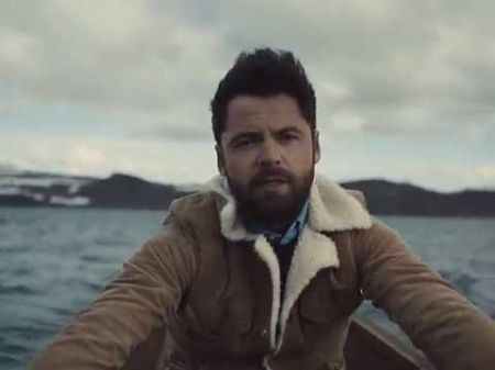 Passenger on busking and 'Young As The Morning Old As The Sea'