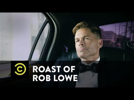 Jeff Ross adds 'Rob Lowe Roast' to summer tour dates