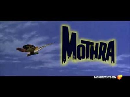 'RiffTrax Live' schedules 'Mothra' encore, announces 'Carnival of Souls'