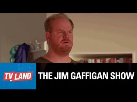 'The Jim Gaffigan Show' comes to an end as the next leg of Fully Dressed Tour begins