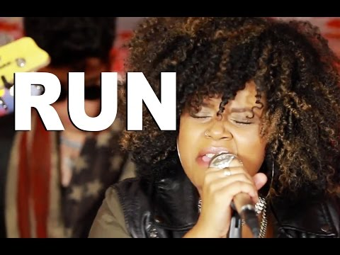 Interview: Discover the voice of Jessica Childress