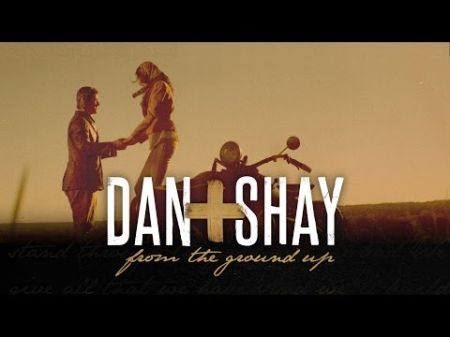 Dan + Shay announce nationwide 'Obsessed Tour' this fall