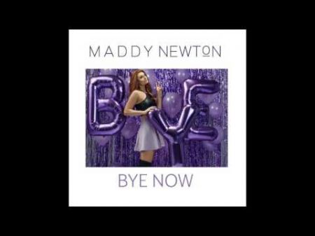 Exclusive premiere: Maddy Newton's infectiously upbeat 'Bye Now'