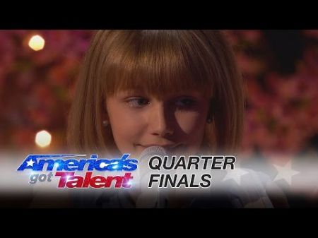 'America's Got Talent' singers sweep ovations and inspiration in last performances for semifinals