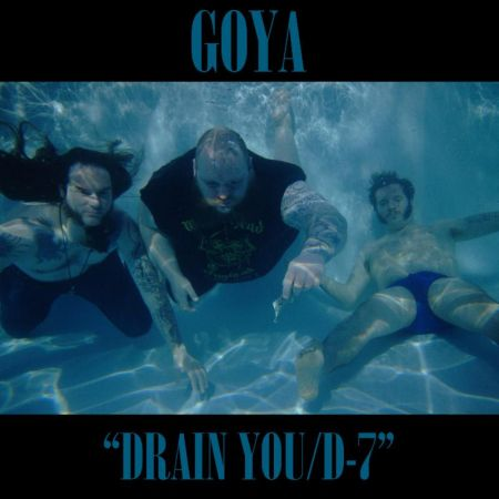 Goya to release special two-song Nirvana tribute