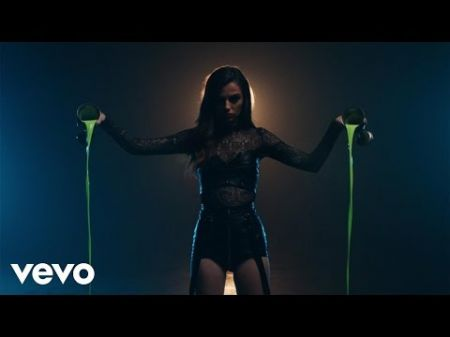 Cher Lloyd official 'Activated' music video