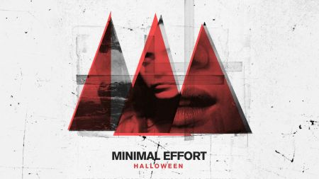 Minimal Effort announces phase 1 lineup for Los Angeles Halloween Festival