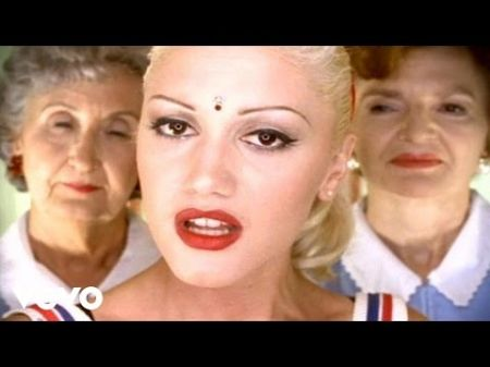 The top 10 best No Doubt songs