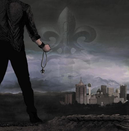 Geoff Tate's Operation Mindcrime's set to release second installment of trilogy