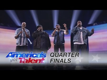 'America's Got Talent' Week 3 live vote to semifinals doesn't swing so well for seniors