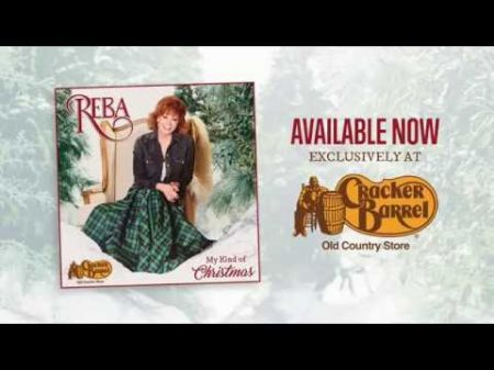 Reba drops new holiday album 'My Kind of Christmas' one week early