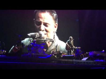 Watch: Bruce Springsteen perform 'Jack of All Trades' at U.S. summer tour launch