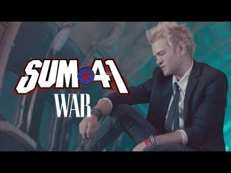 Sum 41 release music video for 'War'