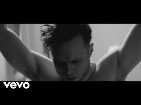 From the British charts: Olly Murs soars with 'You Don't Know Love'