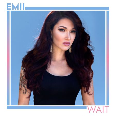 """Emii: """"Wait"""""""