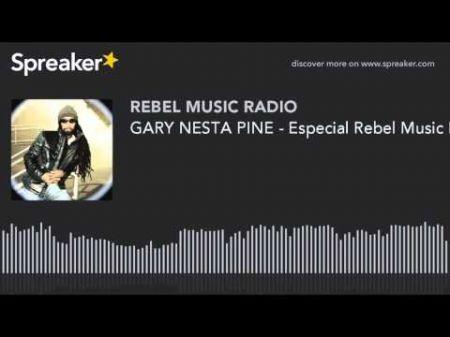 'Revelations': classic reggae sounds from Gary Nesta Pine