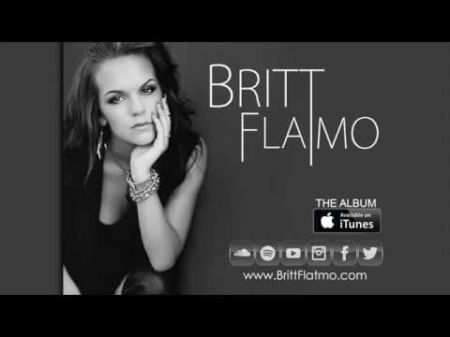 Interview: Britt Flatmo wants music fans to 'Come On Home'