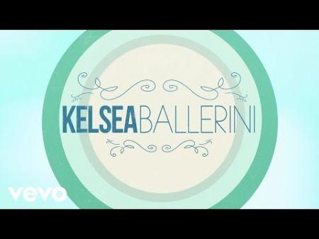 Hear Kelsea Ballerini's plucky new declaration 'Yeah Boy'