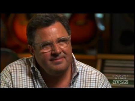 Vince Gill leaves hearts full of song in Abilene for WTRC Benefit