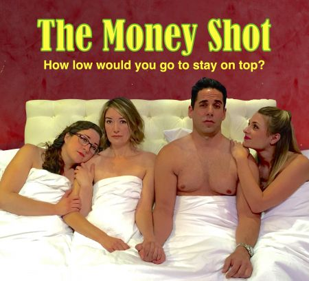 """The Money Shot"" at the Avenue Theatre"