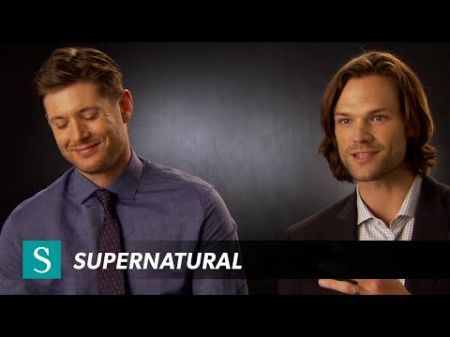 PopFest adds 'Supernatural' stars Jensen Ackles and Jared Padalecki to their lineup