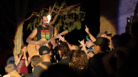 Exclusive Interview: Michael Franti talks Soul Rocker, Red Rocks and Staying Positive