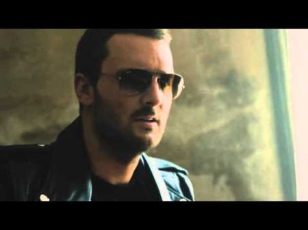 Eric Church discusses why he started 'Highway to Home' furniture line