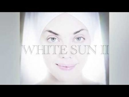 Interview with Gurujas: The immaculate beauty of 'White Sun II'