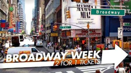 Broadway Week 2016: This you don't want to miss