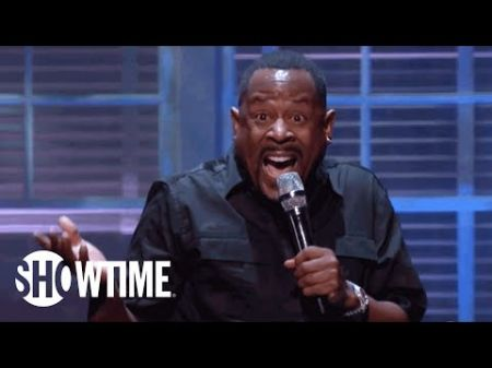 Martin Lawrence's new special will premiere this September