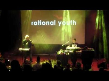 Rational Youth tribute album to be released this September