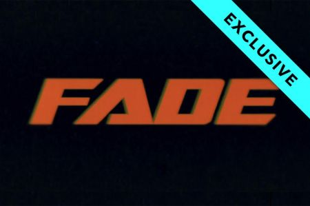 """Kanye West debuted the new music video for """"Fade"""" at the Video Music Awards on Sunday night"""