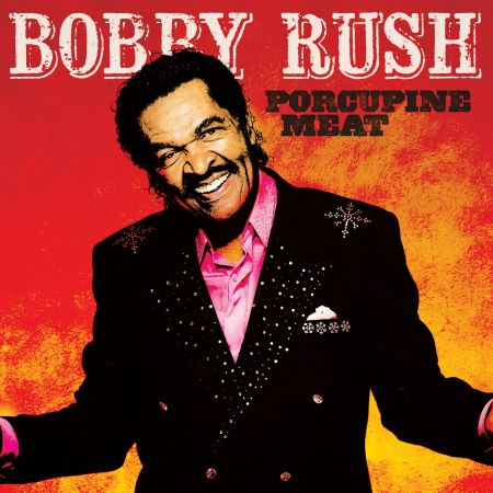 Bobby Rush plays the New Blues Festival in Long Beach on Saturday, September 3