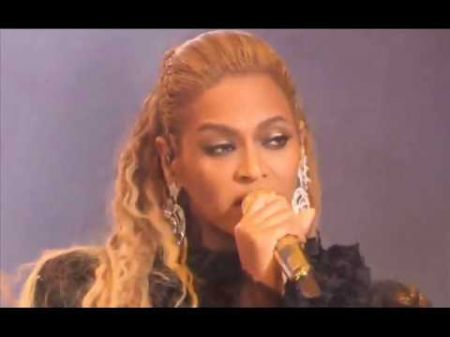 Beyoncé displays formative powers at VMAs performance (Watch)